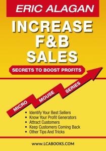 F&B Sales