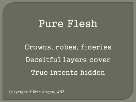 Pure Flesh