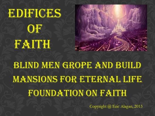 Edifices of Faith