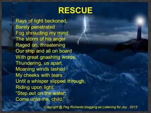 Peg Richards_Lighthouse