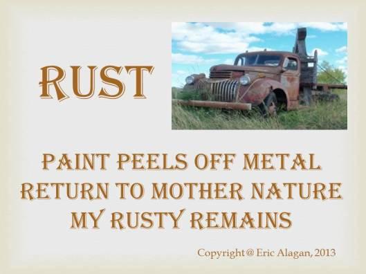 Rust_Haiku