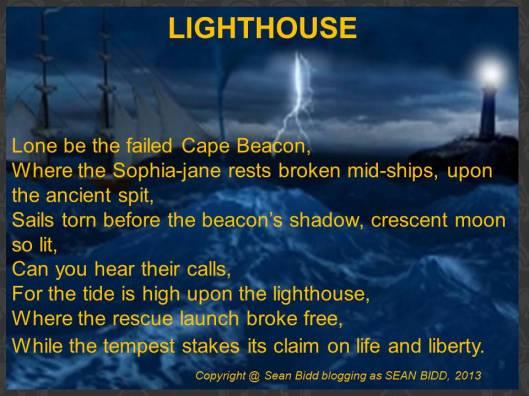 Sean Bidd_Lighthouse