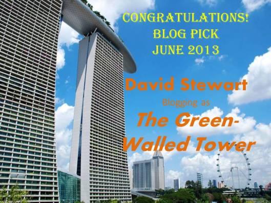 David_Blog Pick_June 2013