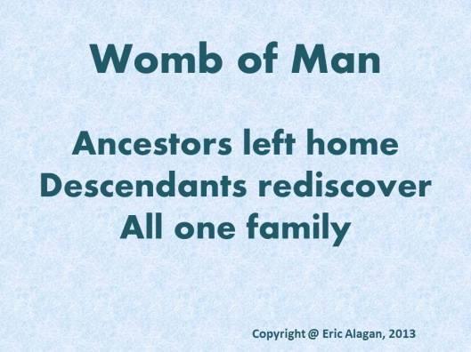 Womb of Man_Uzo_Aug 2013