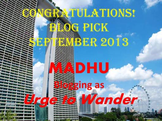Madhu_Blog Pick Sep_2013