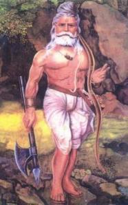 Lord-Parashuram