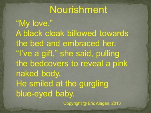 Nourishment 33_WFF by EA