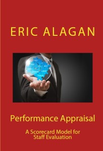 Performance Appraisal Front Cover