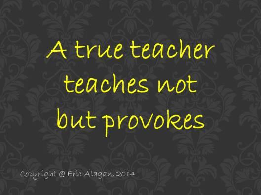 True Teacher