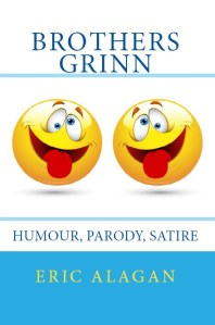 Brothers Grinn_Bk1