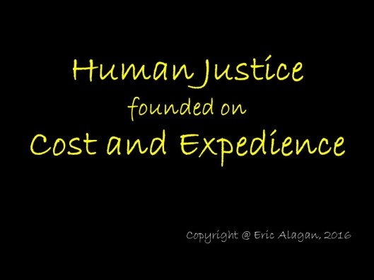 Human Justice