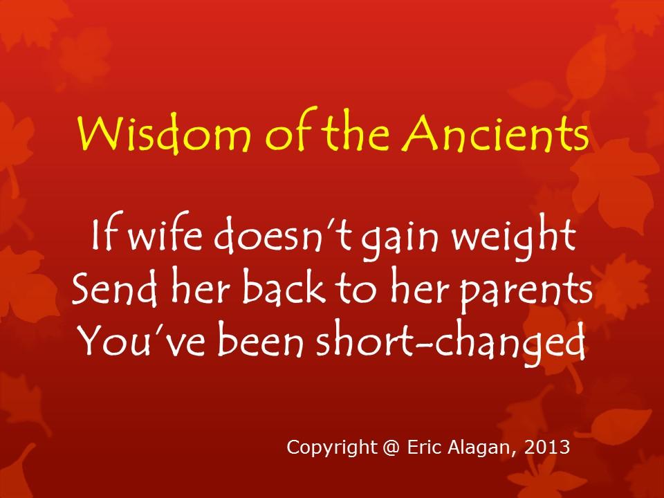 Nerds of Wisdom